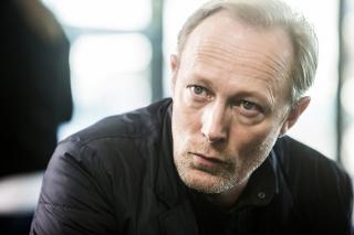 Lars Mikkelsen - Stregobor