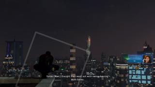 Marvel's Spider-Man: The Heist