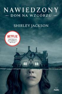 Nawiedzony Dom na Wzgórzu - okładka serialowa