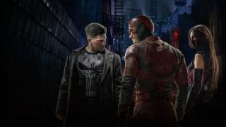 """3. Drugi sezon serialu """"Daredevil"""""""