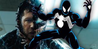 W filmie Eddie żyje w budynku Schuellera - Randy Schueller to fan Marvela, który jako pierwszy w liście do wydawnictwa zaproponował, by Spider-Man otrzymał nowy, czarno-biały kostium; to właśnie ten pochodzący z Kosmosu strój dał początkek komiksowemu Venomowi; Marvel za pomysł Schuellera zapłacił mu 220 dolarów