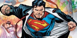 """Gdy Anne dowiaduje się, że symbionty źle reagują na określoną częstotliwość fal dźwiękowych, taki obrót spraw nazywa """"kryptonitem"""" Venoma, nawiązując tym samym do postaci Supermana"""