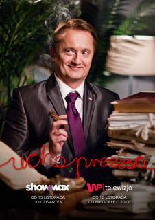 Ucho Prezesa 4. sezon