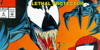 """Szefem ochrony w Life Foundation jest Roland Treece - postać ta pojawiła się również w komiksie """"Lethal Protector"""", jednak pierwowzór - choć pełnił funkcję antagonisty - był wówczas biznesmenem"""