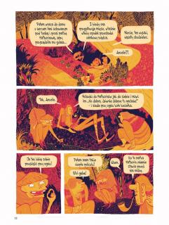 Złoty wiek - plansza