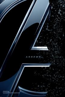 Avengers 4 - fanowski plakat