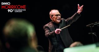 Ennio Morricone - koncert