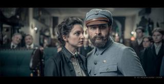 Piłsudski - zdjęcie z filmu