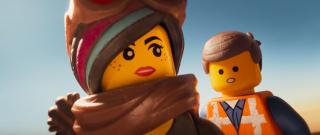 LEGO Przygoda 2 - screen ze zwiastuna