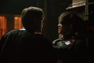 Titans: sezon 1, odcinek 6