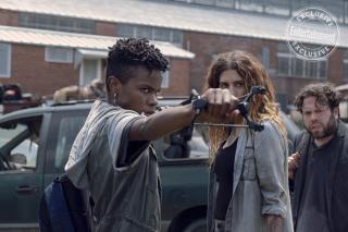 The Walking Dead: sezon 9, odcinek 6