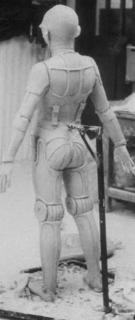 Gwiezdne Wojny - zdjęcia z planu oryginalnej trylogii