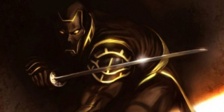 """Pojawienie się Ronina w MCU, podobnie jak w komiksach, może być następstwem Aktu Rejestracji znanego z filmu """"Wojna bohaterów"""" - Hawkeye wolał nie ujawniać swojej tożsamości i opowiedział się ostatecznie przeciwko dokumentowi"""