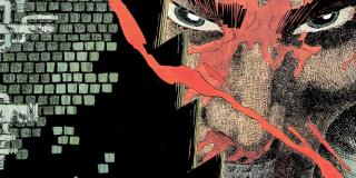 """Nazwa Ronin była wcześniej używana w komiksach kilkukrotnie; w 1983 roku na rynku ukazała się nawet seria """"Ronin"""" Franka Millera, opowiadająca o starożytnym samoraju, który odrodził się w przyszłości - Marvelowska wersja, poza nazwą i związkiem z Japonią, nie jest z dziełem Millera w żaden sposób powiązana"""