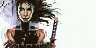 Pierwszą wersją Ronina nie był Hawkeye tylko Maya Lopez aka Echo, głucha muzyczka i tancerka, która była trenowana przez Kingpina do naśladowania stylu walki Daredevila