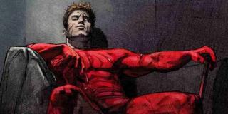 Brian Michael Bendis początkowo chciał, aby pierwszym Roninem został Matt Murdock aka Daredevil