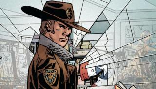 3. Image Comics - 12,64% w liczbie sprzedanych komiksów i 12,62% udziału w zyskach
