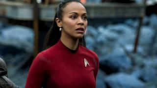 11. Zoe Saldana - 25 filmów, w tym MCU, Avatar i Star Trek; wpływy globalne - 8,036 mld dolarów (w tym 2,105 mld jako aktorka pierwszoplanowa); średnia na film - 321 mln dolarów
