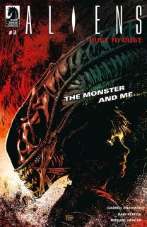 5. Dark Horse Comics - 2,41% w liczbie sprzedanych komiksów i 3,32% udziału w zyskach