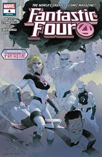 14. Fantastic Four #4 - 67 991 sprzedanych kopii