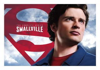 """Na ścieżce dźwiękowej pojawił się utwór """"Somebody Save Me"""", swego czasu uznawany za główny motyw serialu Tajemnice Smallville"""