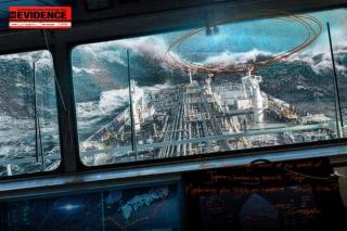 Godzilla - niedawno dostrzeżony w Tokio