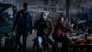 Chyłka - Zaginięcie: sezon 1, odcinek 3 - zdjęcie