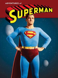 """Clark wspomina, że wraz z Lois na Argo czuli się jak """"dziwni przybysze"""" - to także określenie na Człowieka ze Stali, którego używano choćby w serialu Adventures of Superman"""