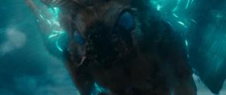 Godzilla 2: Król Potworów - Mothra
