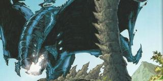 Placówka w Australii - jedna z powieści graficznych wyjawia obecność tu Shinomury - grupy mniejszych stworzeń, które razem formują gigantycznego, radioaktywnego potwora