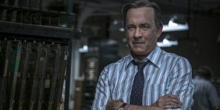 5. Tom Hanks - 50 filmów, w tym seria Toy Story, Kod Da Vinci i Inferno; wpływy globalne - 9,499 mld dolarów (w tym 9,035 mld jako aktor pierwszoplanowy); średnia na film - 190 mln dolarów