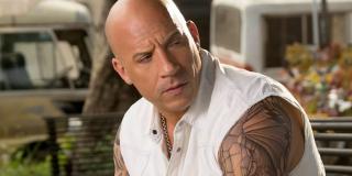 4. Vin Diesel - 22 filmy, w tym seria Szybcy i wściekli i MCU; wpływy globalne - 9,616 mld dolarów (w tym 3,067 mld jako aktor pierwszoplanowy); średnia na film - 438 mln dolarów