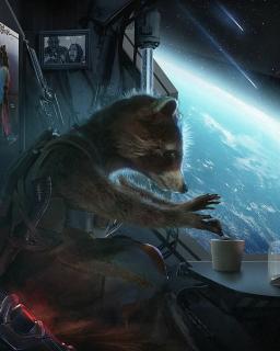 Avengers: Endgame - fanarty