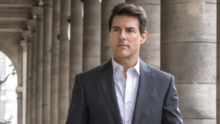 6. Tom Cruise - 39 filmów, w tym seria Mission: Impossible, Raport mniejszości, Wojna światów i Jack Reacher; wpływy globalne - 9,407 mld dolarów (w tym 4,628 mld jako aktor pierwszoplanowy); średnia na film - 241 mln dolarów