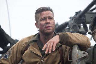 Brad Pitt jako Adam Warlock
