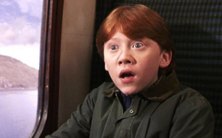 13. Rupert Grint - 13 filmów, w tym seria Harry Potter; wpływy globalne - 7,741 mld dolarów (w tym 4,680 mld jako aktor pierwszoplanowy); średnia na film - 595 mln dolarów