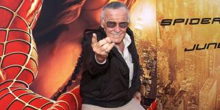 Stan Lee jako Stan