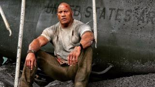 14. Dwayne Johnson - 28 filmów, w tym Mumia powraca, filmy z serii Szybcy i wściekli, Rampage: Dzika furia; wpływy globalne - 7,599 mld dolarów (w tym 3,009 mld jako aktor pierwszoplanowy); średnia na film - 271 mln dolarów