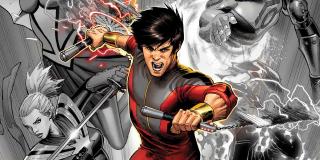 Shang-Chi - mistrz sztuk walki; wiemy już, że doczeka się samodzielnego filmu