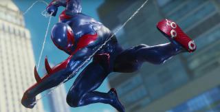 Oscar Isaac jako Spider-Man 2099