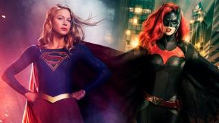 """Supergirl i Batwoman mają razem tworzyć """"World's Finest"""" - to określenie używane w komiksach na drużynę Batmana i Supermana"""