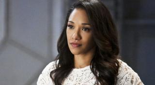 Z ekranu po raz kolejny słyszymy o braku zdolności kucharskich Iris - kilka tygodni temu w serialu Flash przygotowała ona Barry'emu śniadanie, które było dla niego trudne do przełknięcia