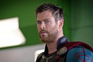 10. Chris Hemsworth - 20 filmów, w tym MCU i Królewna Śnieżka i Łowca; wpływy globalne - 8,114 mld dolarów (w tym 539 mln jako aktor pierwszoplanowy); średnia na film - 406 mln dolarów