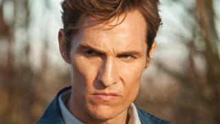 Matthew McConaughey jako Norman Osborn