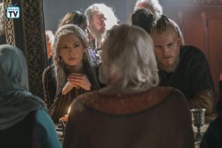 Wikingowie: sezon 5, odcinek 12 - zdjęcie