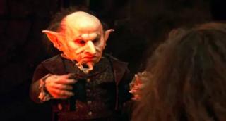 źródło: kadr z filmu Harry Potter i Kamień Filozoficzny
