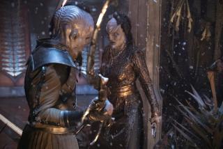 Star Trek: Discovery - sezon 2., odcinek 3. - zdjęcie