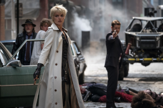 Gotham - 5. sezon, odcinek 2.