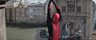 Spider-Man: Daleko od domu - zdjęcie