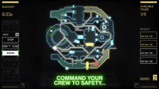 Alien: Blackout - screeny z gry